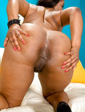 Big Black Ass Pictures