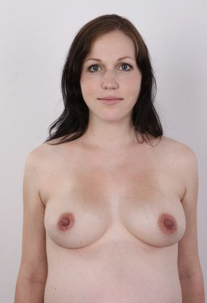 Knows it. How much larger breasts pregnancy good
